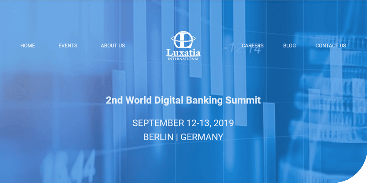 2nd Annual World Digital Banking Summit