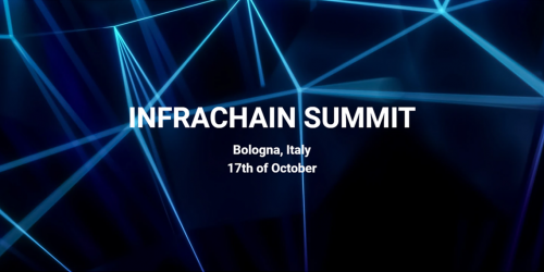 Infrachain Summit