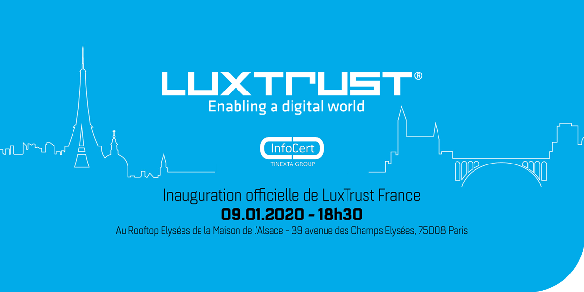 LuxTrust France