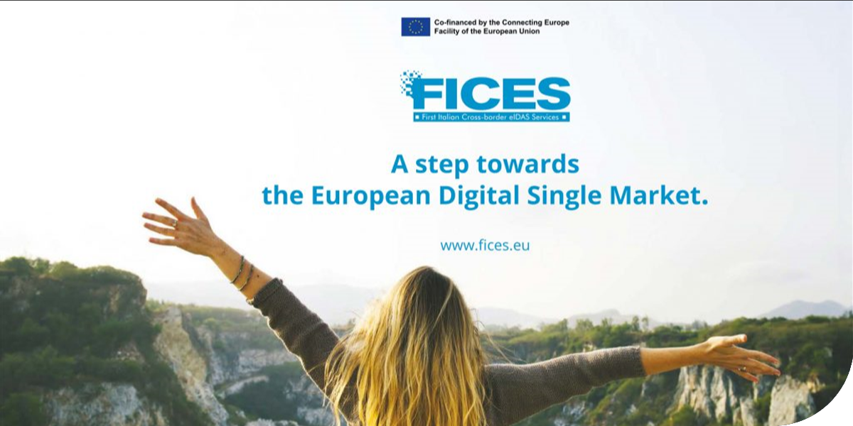 FICEF, a step towards the European Digital Single Market