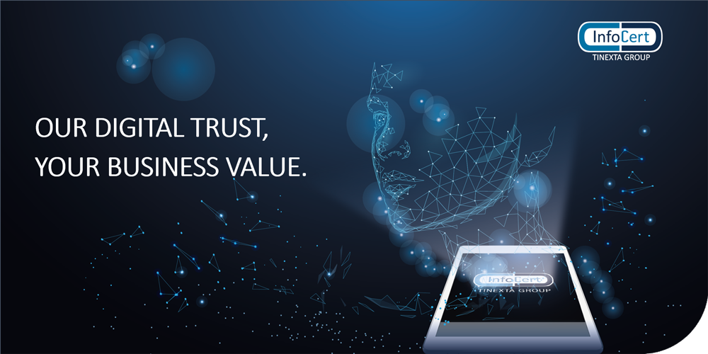 our digital trust your business value