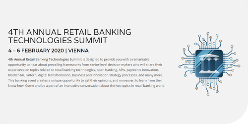 4th Annual Retail Banking Technologies Summit