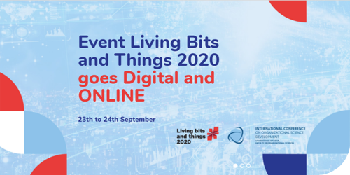 Living Bits and Things 2020