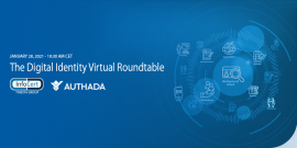 The Digital Identity Virtual Roundtable 28 jan 2021